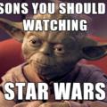 Yaabot - Starwars Yoda