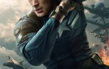 DVD & BluRay Release – Captain America : The Winter Soldier