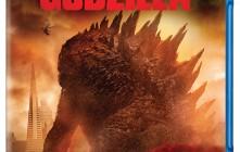 Review: Godzilla on DVD & Blu-Ray