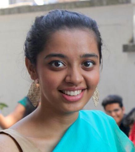Anjali Yennemadi