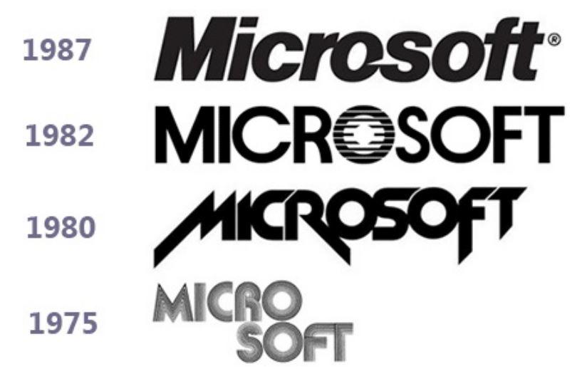 Microsoft soft