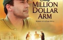 Review: Million Dollar Arm On DVD & Blu-Ray
