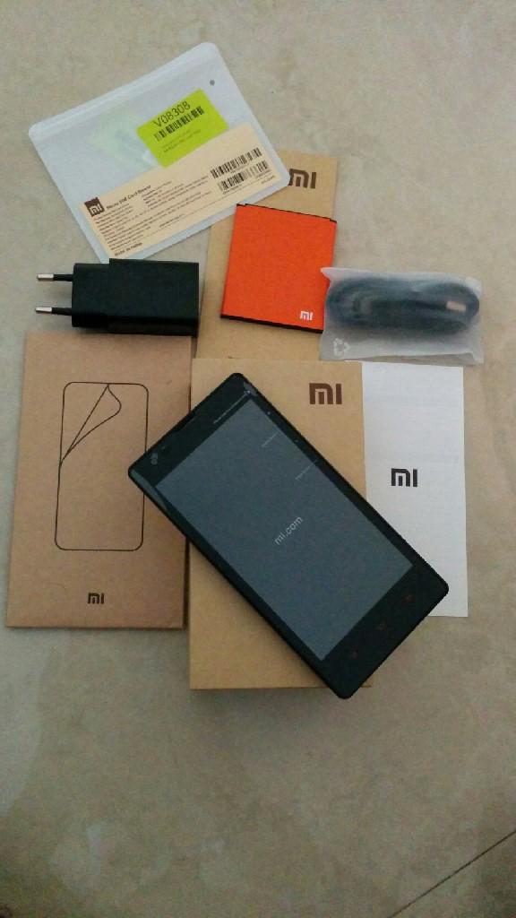 Redmi 1S Review : A Pocket Sized Powerhouse