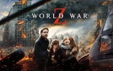 HBO Premiere: World War Z on October 12th