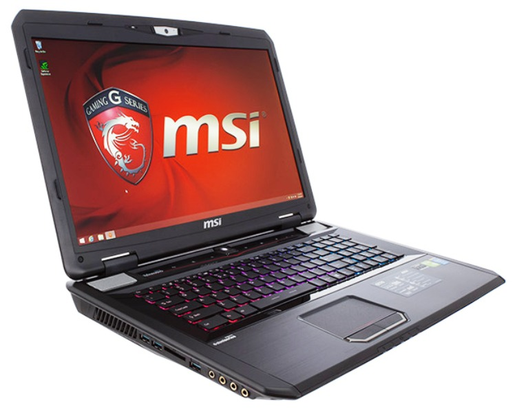 Top 5 Gaming Laptops in the World