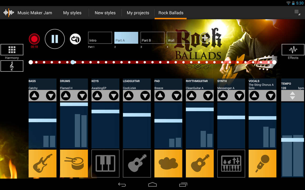 The Best Music Mixing Apps For Android