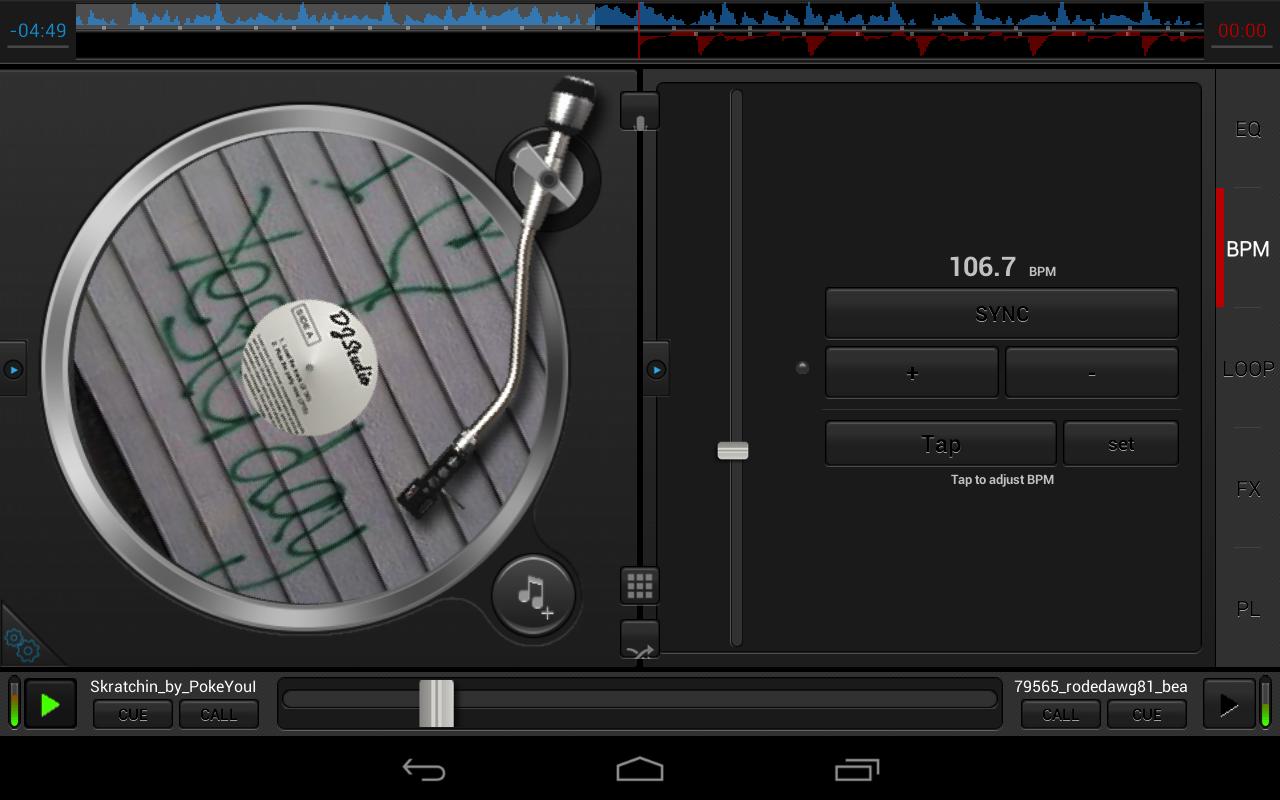 dj music mixer free download full version windows 7