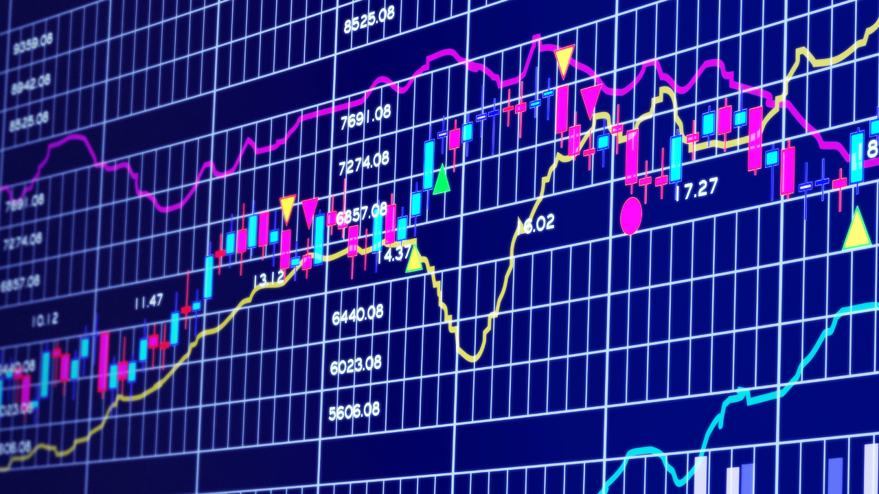 Do stock markets work opposite to cryptocurrency