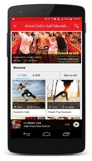 Indian Music Streaming: Saavn vs Gaana vs Wynk