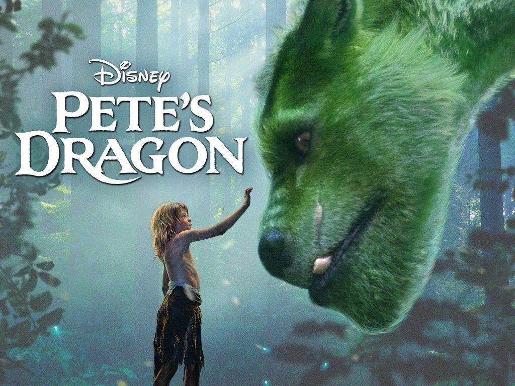 PeteS Dragon Stream