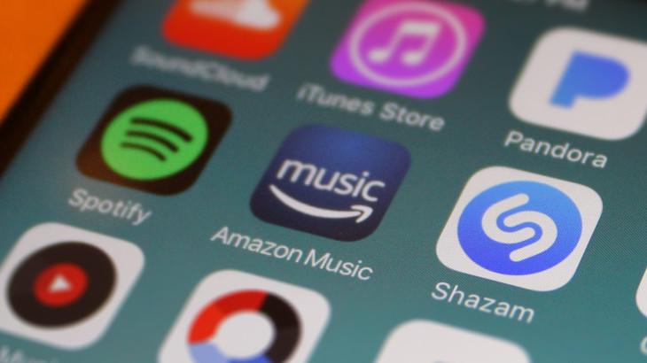 Spotify vs YouTube Music vs Amazon Music in India